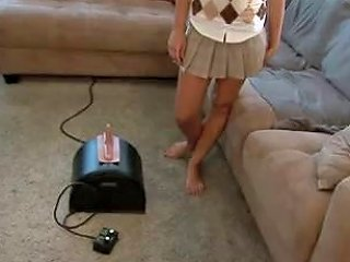 A True First Time Sybian Ride Free Nubiles Porn Video C2
